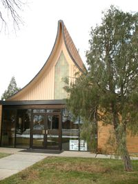 Heart River Lutheran Church